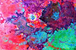 Nebulae1. Series My Happy Universes