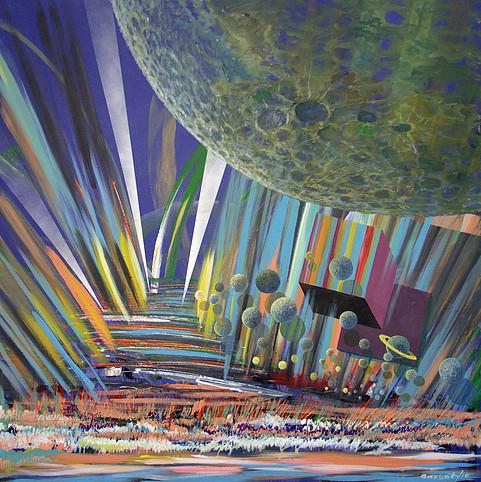 Space Symphony
