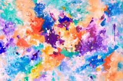 Composition #2. Series 5D