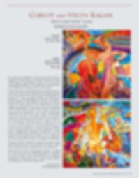 ArtSynergism by Garsot & Helen Kagan. Unique Fine & Decorative Art