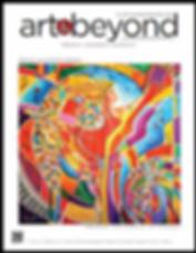 ArtSynergism   Unique Fine & Decorative Art by Garsot & Helen Kagan @Art&Beyond Mag. Dec. 2016