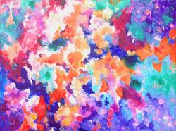 Composition #6. Series 5D