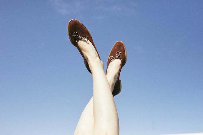6/22(sat)-28(fri) Sewn shoe-maker受注会