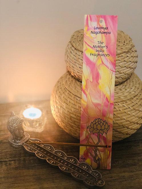 Lavanya Incense