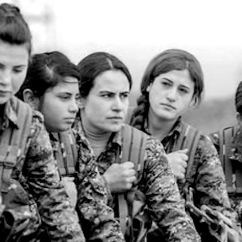 Liberating Women, Liberating Afrin