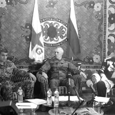 Pressuring Assad as Media Strategy