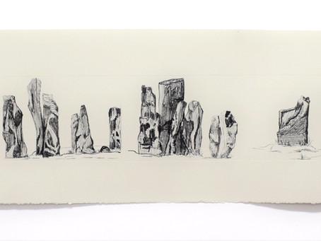 Calanais Variations Series, 2019