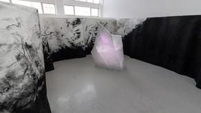 Eadar Dà Lionn   Sinking Into Thin Places, 2019