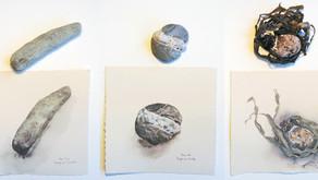 The Stone Series, 2019-2020