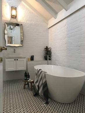 -Birchgrove Bathroom // Residential.