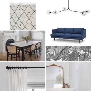 Bondi | Living Room