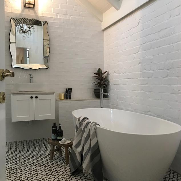 Birchgrove   Bathroom