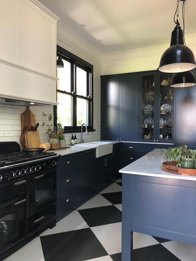 Bondi House | In Progress