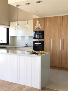 -Wollongong Kitchen // Residential.