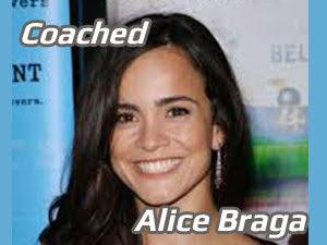 Alice Braga
