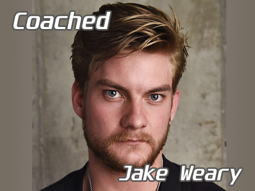 Jake Weary