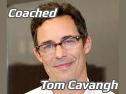 Tom Cavanagh