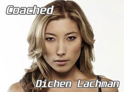 Dichen Lachman