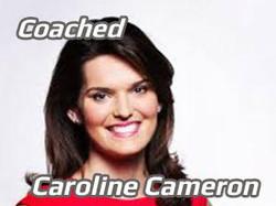 Caroline Cameron