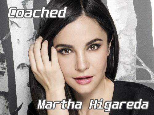 Martha Higareda