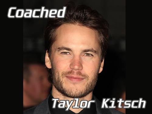 Taylor Kitsch