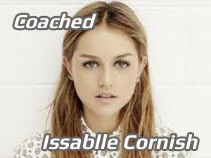 Isabelle Cornish