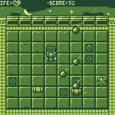 Bomb Parade Screenshot 2