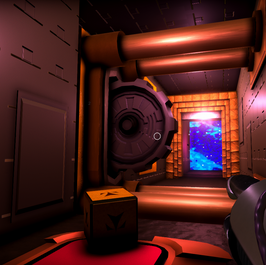 Chamber Screenshot