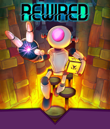 Rewired Game Cover