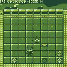 Bomb Parade Screenshot 1