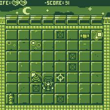 Bomb Parade Screenshot 3