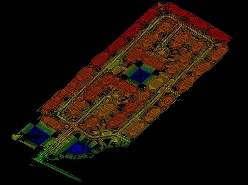 @J. HIERS CONSTRUCTION - BERGEN WOODS FG MODEL