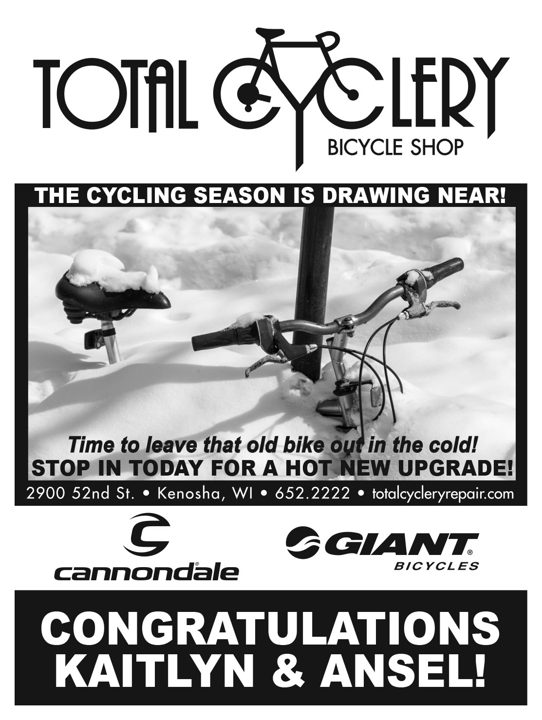 TotalCyclery2018Ad