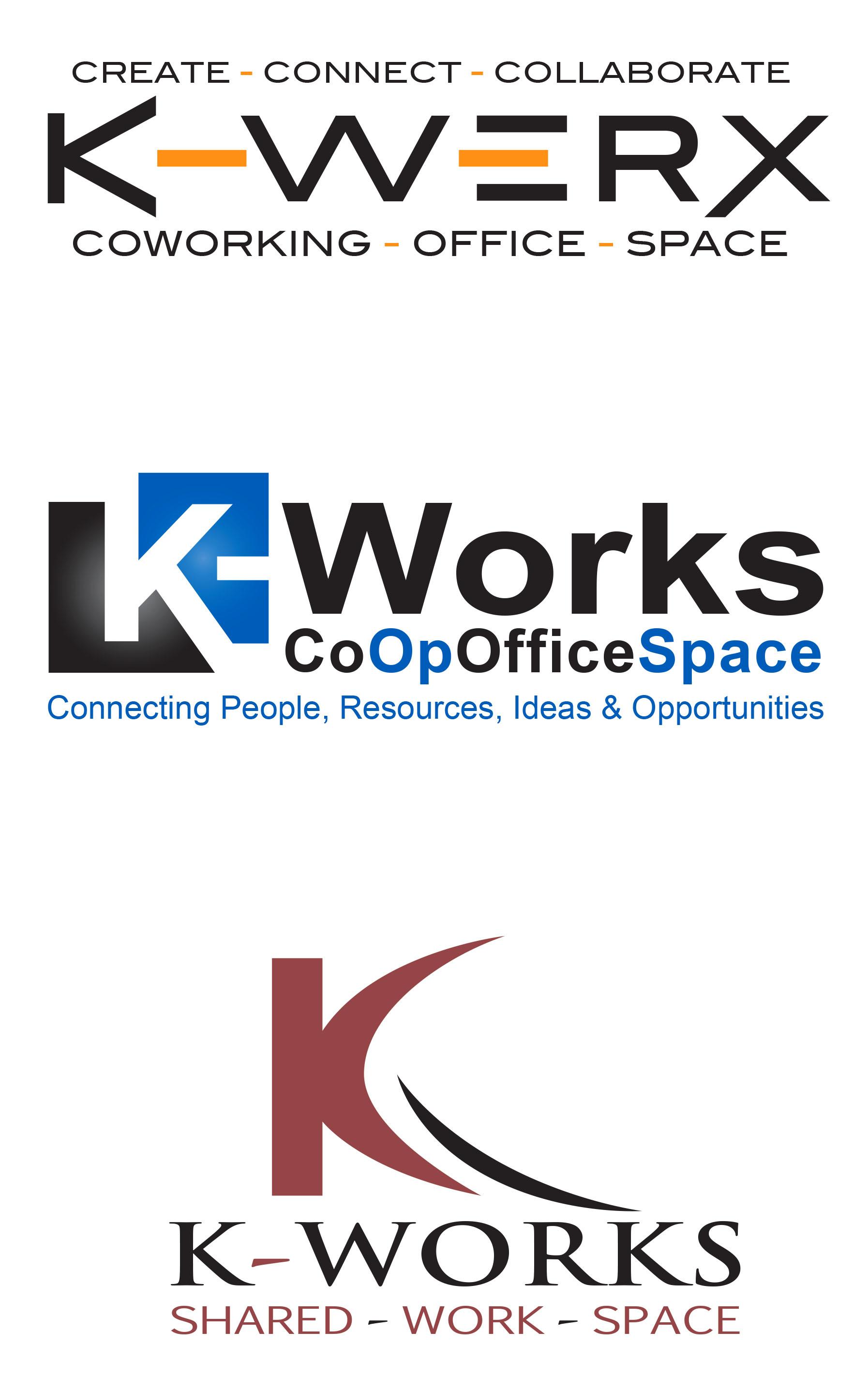 K-WorksLogoConcepts