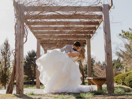 Steenburgh Wedding / 4.17.18