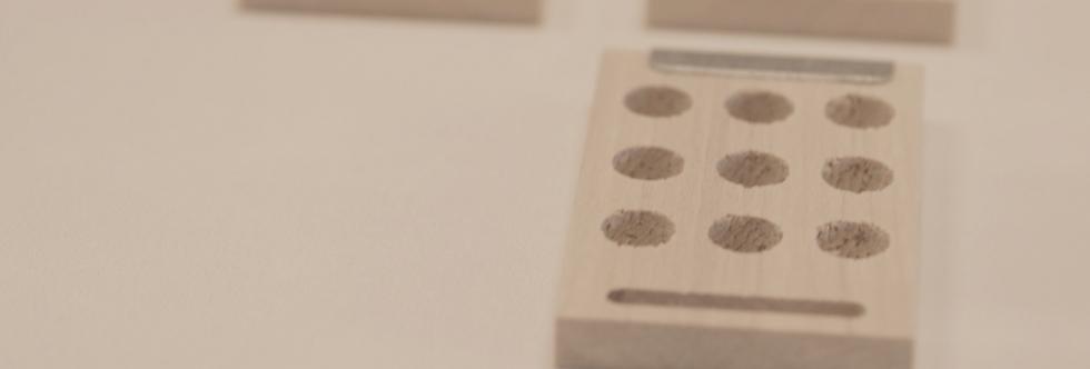 MIGLOT Scent Diffuser bricks