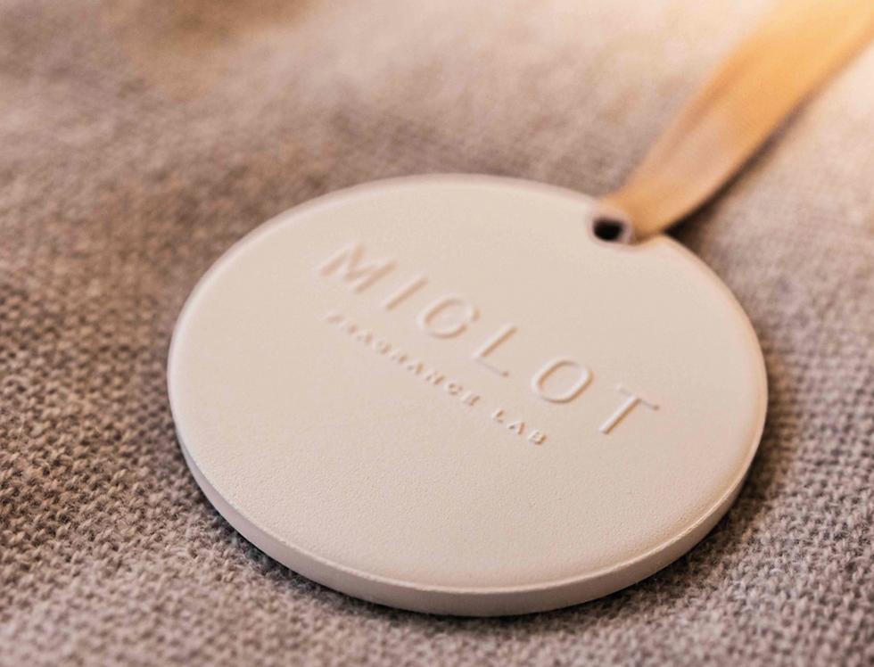 MIGLOT Perfumed Ceramic