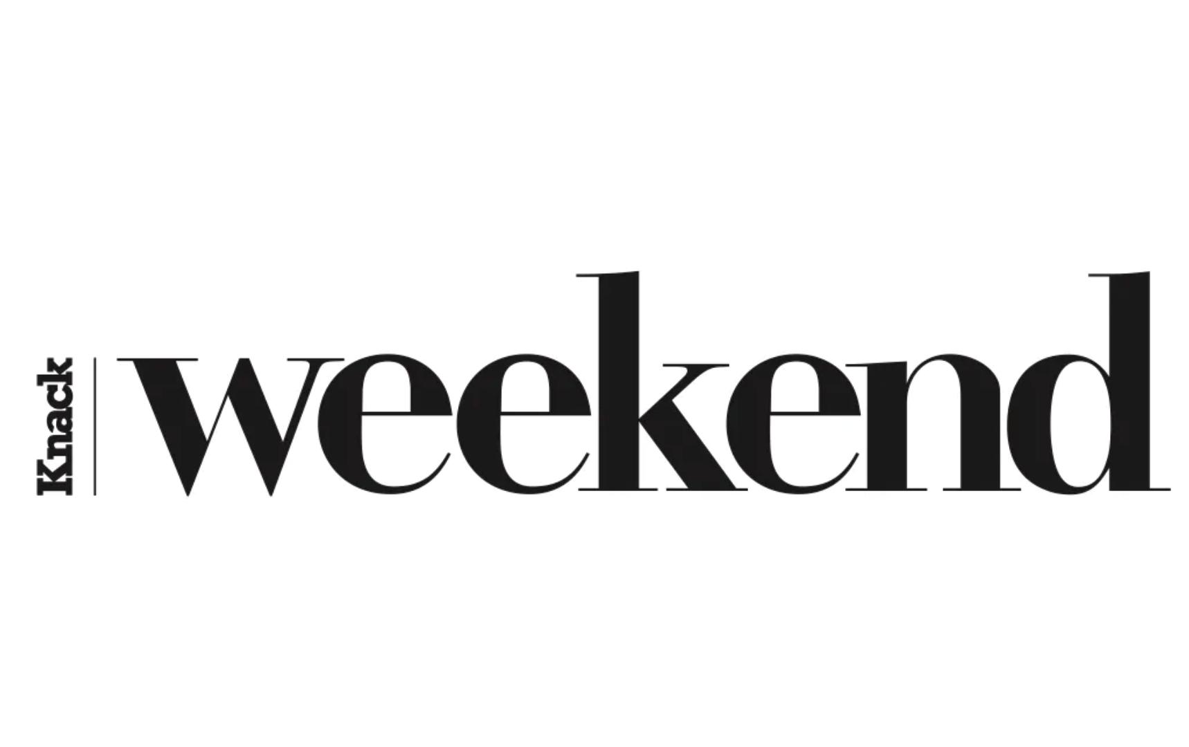 Knack Weekend
