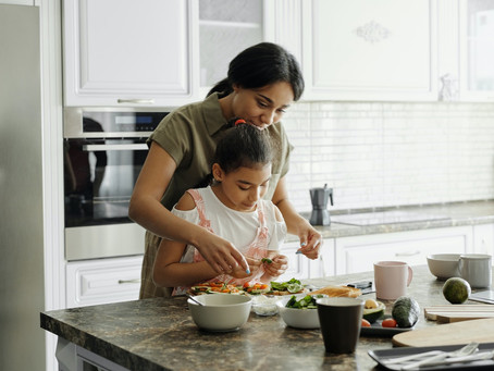 Cuidando Nuestra Alimentación