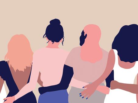 Balance: Femenino y Masculino