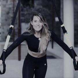Virginie- Coach sportive