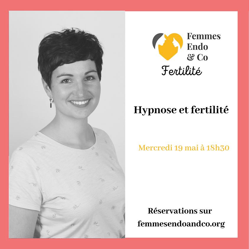 Atelier Hypnose et fertilité