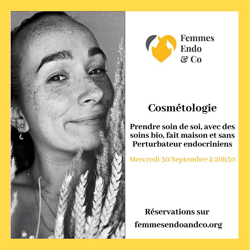 Cosmétologie: prendre soin de soi, sans perturbateurs endocriniens