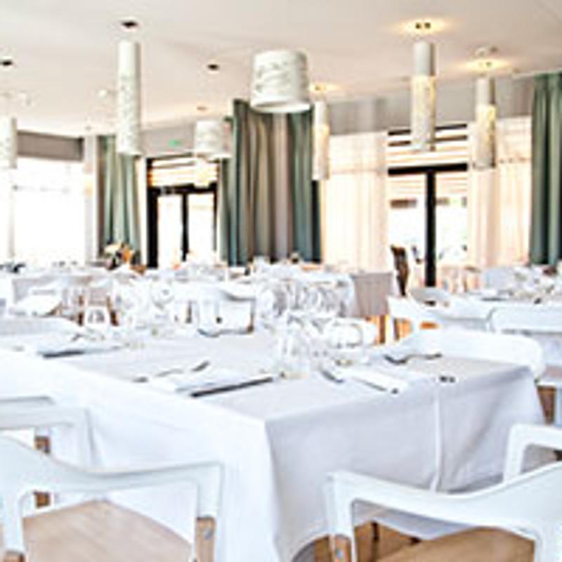 Réservation Repas au restaurant du Chateau le 123.