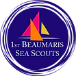 1st Beaumaris Sea Scouts logo
