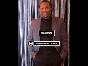 11/30/2017 (Interview with Vincci)