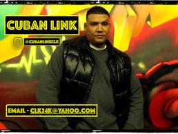 01/11/2018 (Interview Cuban Linx, DJ Tarzan, Crosx, Corporal AK)