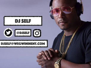 11/09/2017 (Interview with DJ Self)