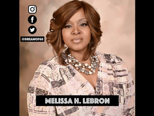 10/26/2017 (Interview with Melissa H. Lebron and S.K.I.T.S)