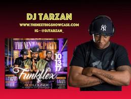9/21/2017 (The Choice of NYC, Dj Tarzan, MRose)